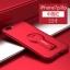 (640-003)เคสมือถือไอโฟน Case iPhone7 Plus/iPhone8 Plus เคสนิ่มคลุมเครื่องขาตั้งในตัวแฟชั่น thumbnail 2
