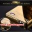 (025-151)เคสมือถือ Case Huawei Honor 3C เคสกรอบโลหะพื้นหลังอะคริลิคเคลือบเงาทองคำ 24K thumbnail 6