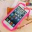 (พร้อมส่ง)เคสมือถือไอโฟน5c Case iPhone เคสนิ่มแนวกระเป๋า Melody thumbnail 5