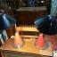 โคมไฟฮาโลเจนตั้งโต๊ะ รหัส21357tl thumbnail 4