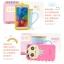 (พร้อมส่ง)เคสมือถือวีโว Vivo X5 Pro เคสนิ่มตัวการ์ตูน 3D น่ารักๆสไตล์เกาหลี thumbnail 3