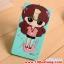 (128-077)เคสมือถือ Case OPPO R7 Plus เคสนิ่มการ์ตูนน่ารักๆ 3D thumbnail 6