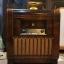 วิทยุหลอด console Kaiser Walzer 53 W770 Radio ปี1953 รหัส19960ks thumbnail 1