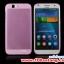 (370-025)เคสมือถือ Case Huawei Ascend G7 เคสนิ่มโปร่งใสแบบบางคลุมรอบตัวเครื่อง thumbnail 7