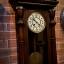 นาฬิกาลอนดอนยักษ์หน้ากระเบื้อง รหัส61260bl thumbnail 9