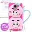 (412-026)เคสมือถือ Case Huawei Honor 7 เคสนิ่มตัวการ์ตูน 3D น่ารักๆสไตล์เกาหลี thumbnail 18