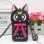 (006-032)เคสมือถือไอโฟน case iphone 5/5s/SE เคสนิ่มตัวการ์ตูนน่ารักๆ สไตล์ 3D หลากหลายรูปแบบ thumbnail 29
