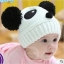 หมวกไหมพรมหมีแพนด้า thumbnail 3