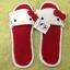 รองเท้าคิตตี้ สีแดง thumbnail 1