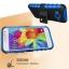 (427-006)เคสมือถือซัมซุง Case Core Prime เคสนิ่มพื้นหลังพลาสติกแข็งขอบสีกันกระแทก thumbnail 4