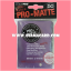 Ultra•Pro Pro-Matte Standard Deck Protector / Sleeve - Purple 50ct.