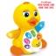 เป็ดน้อยดุ๊กดิ๊ก EQ Flapping Yellow Duck thumbnail 1