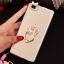 (025-592)เคสมือถือ Case Huawei P8 Lite เคสนิ่มแววหรูติดคริสตัล พร้อมเซทแหวนเพชรวางโทรศัพท์ และสายคล้องคอกดแยกออกได้ thumbnail 9