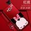 (388-104)เคสมือถือซัมซุง Case Samsung Galaxy J5(2016) เคสนิ่ม 3D เกาะเคส มิกกี้เมาส์ โดนัลดั๊ก thumbnail 2