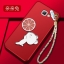 (477-013)เคสมือถือซัมซุง Case Samsung A9 Pro เคสนิ่มลายกระบองเพชร 3D thumbnail 4