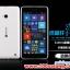 (370-034)เคสมือถือ Microsoft Lumia 640 เคสนิ่มโปร่งใสแบบบางคลุมรอบตัวเครื่อง thumbnail 8