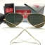 RB 3025 AVIATOR LARGE METAL 112/19 58-14 3N < ปรอทฟ้า > thumbnail 9