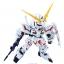 SD Unicorn Gundam [Bandai] thumbnail 3