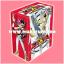 Yu-Gi-Oh! ZEXAL OCG Duelist Deck Holder / Deck Box - Yuma Tsukumo & No.39 Utopia / Numbers 39: King of Wishes, Hope thumbnail 5