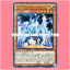 MVP1-JP038 : Indiora Death Bolt, the Cubic High Emperor / Indiora Death Bolt, the Direction World High Emperor (Kaiba Corporation Ultra Rare) thumbnail 1
