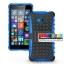 (002-023)เคสมือถือ Microsoft Lumia 640 เคสรุ่นกันกระแทกขอบสี thumbnail 5