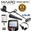 เครื่องค้นหาทอง เหรียญ โลหะ Makro Racer 2 Metal Detector Standard Package with Makro Pointer Pinpointer thumbnail 1