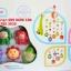 โมบายเด็ก ผลไม้ 20 เพลง Fruit Bed Bell thumbnail 1