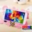 (พร้อมส่ง)เคสมือถือซัมซุงกาแล็คซี่เอส 5 Samsung Galaxy Case มินนี่ลายจุดโบว์เสือดาว thumbnail 6