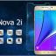 (674-007)ฟิล์ม Nova 2i/Mate10Lite กระจกนิรภัย 9H thumbnail 1