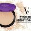แป้งพัฟ V2 Revolution Wonder Beam Smooth Melting Powder SPF25 PA++ thumbnail 1