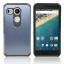 (002-175)เคสมือถือ Case LG Nexus 5X เคสนิ่ม+พื้นหลังประกบแบบพลาสติกสองชั้น thumbnail 9