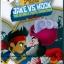 Jake And The Never Land Pirates : Jake VS Hook The Ultimate Pirate Showdown / เจคและแก๊งค์โจรสลัด : ที่สุดของการเผชิญหน้าระหว่างเจค กับ ฮุ้ค thumbnail 1