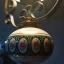 โคมฟเพดานอิตาลี่ รหัส171159cl1 thumbnail 9