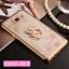 (025-597)เคสมือถือซัมซุง Case Samsung J5(2016) เคสนิ่มใสขอบแวว พร้อมแหวนเพชรวางโทรศัพท์ลายหรู thumbnail 9