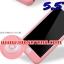 (พร้อมส่ง)เคสมือถือไอโฟน case iphone 6 Plus/6S Plus เคสนิ่มสีลูกกวาดแบบคลุมปุ่มโฮม thumbnail 4