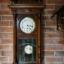 นาฬิกา3ลานเสาโรมันรหัส31258wc thumbnail 1