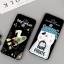 (025-870)เคสมือถือ Case Huawei Y7prime เคสนิ่มลายการ์ตูนเกาหลีน่ารักๆ พร้อมสายคล้องคอแบบถอดแยกได้ thumbnail 2