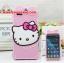 (006-011)เคสมือถือ Case Huawei ALek 4G Plus (Honor 4X) เคสนิ่มการ์ตูน 3D น่ารักๆ thumbnail 12