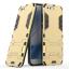 (538-018)เคสมือถือ Asus ZenFone 4 (ZE554KL) เคสขอบนิ่มพื้นหลังพลาสติกขาตั้งสไตล์ IronMan thumbnail 8