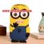 (006-011)เคสมือถือ Case Huawei ALek 4G Plus (Honor 4X) เคสนิ่มการ์ตูน 3D น่ารักๆ thumbnail 21