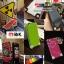 (พร้อมส่ง)เคสมือถือซัมซุงกาแล็คซี่เอส 4 Samsung Galaxy เคสกระเป๋าเดินทางล้อลากพร้อมสติ๊กเกอร์ thumbnail 3
