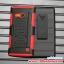 (002-058)เคสมือถือ Microsoft Lumia 730 เคสรุ่นกันกระแทกขอบสีเหน็บเอว thumbnail 7