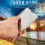 (390-012)เคสมือถือ Case HUAWEI Ascend mate7 เคสพลาสติกฝาพับแววกึ่งโปร่งใสสวยๆสุดหรู CLEAR VIEW thumbnail 1