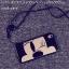 (406-040)เคสมือถือ Case OPPO F1 Plus (R9) เคสนิ่มลายมิกกี้มินนี่ดำใส thumbnail 6