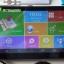 "GPSนำทาง Android 7.0"" รุ่น M515 CPU QuardCore 1.3GHZ มีกล้องหน้า 512 RAM + Bluetooth+wifi+AV-IN (สีดำ ตะเข็บหนัง) thumbnail 5"