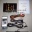 กล่องรับสัญญาณดิจิตอลทีวีรถยน์ (DVB-T2-4AV+1HDMI) มีเมนูภาษาไทย (maxspeed 60km/h) thumbnail 3
