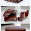 Leather Camera Case for Canon G15 thumbnail 8