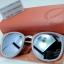 แว่นกันแดดแฟชั่น S965 53-17-135 C8 <ปรอทเงิน> thumbnail 1