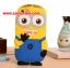 (006-011)เคสมือถือ Case Huawei ALek 4G Plus (Honor 4X) เคสนิ่มการ์ตูน 3D น่ารักๆ thumbnail 20