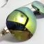 แว่นกันแดด ic berlin model christlan s. raf mett gold 62-13 <ปรอททอง> thumbnail 4